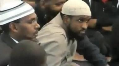 BADBAADINTA UBADKA SHEIKH MUSTAFA HAJI ISMAIL