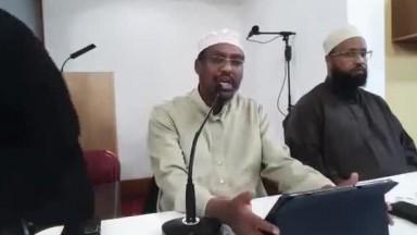 AAKHIRO AYAA MUDNAANTA LEH SHEIKH MUSTAFA HAJI ISMAIL
